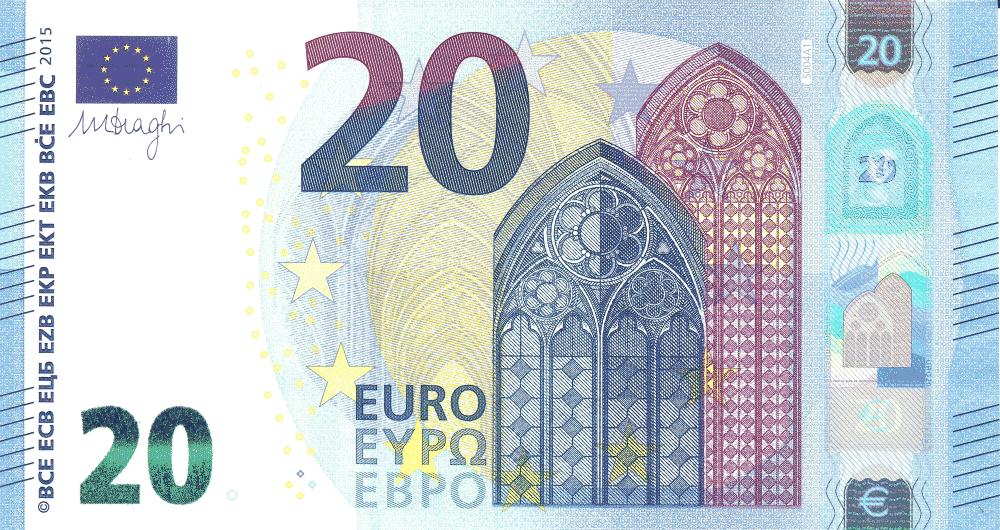 maledetti 20€