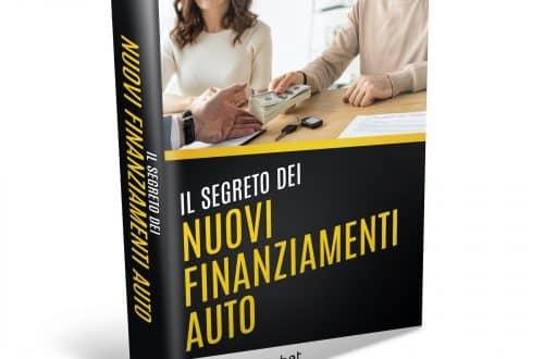 Segreto finanziamenti auto