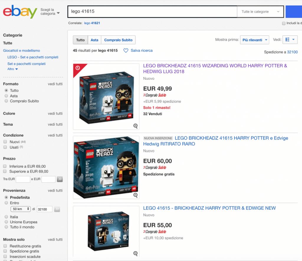Guadagnare Vendendo Su Ebay Diventero Milionario