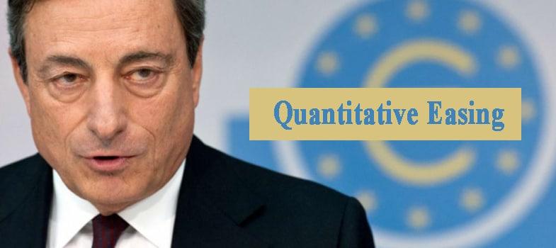 Quatitative Easing