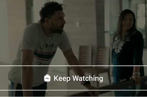 Keep Watching su Instagram