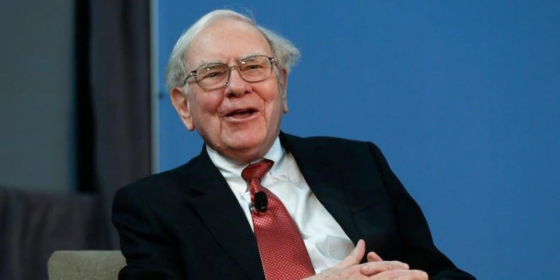 Warren Buffet (L'oracolo di Omaha)
