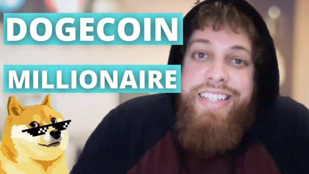 Dogecoin Millionarie - da 130.000 a 3.000.000 di dollari alla faccia dell'effetto Lindy