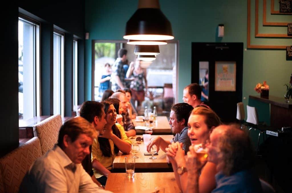 L'effetto Lindy nasce in un ristorante... come tutte le cose migliori!