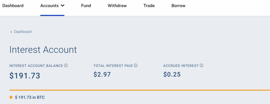 I miei possedimenti tramite PAC con Bitcoin