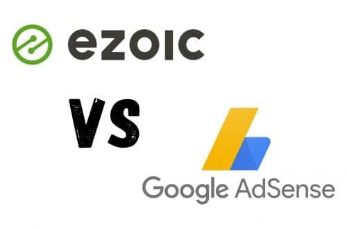 Ezoic o AdSense