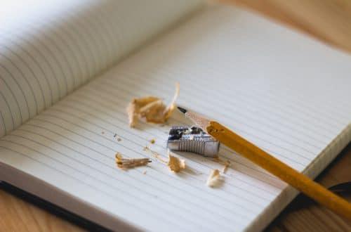 Scrivere un articolo al giorno