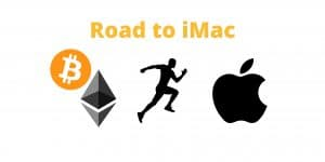 Road To iMac